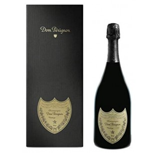 Dom Perignon Blanc Vintage 2009 (With Gift Box)