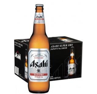 Asahi Super Dry 24 x 334ml