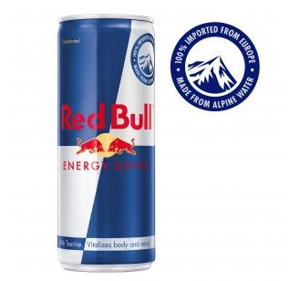 Red Bull Energy (4 x 250 ml)