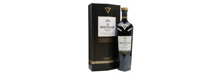 Macallan Rare Cask Black  (limited only)