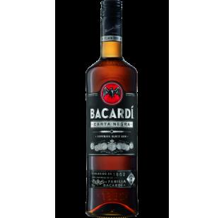 Bacardi Carta Nejra