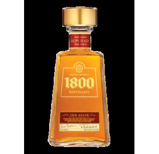 Jose Cuervo 1800 Reposado