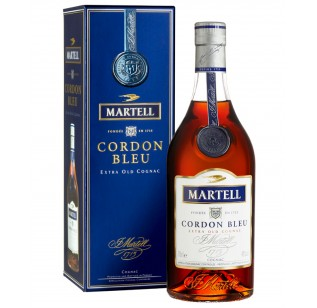 Martell Cordon Bleu - 1 LTR (Offer)
