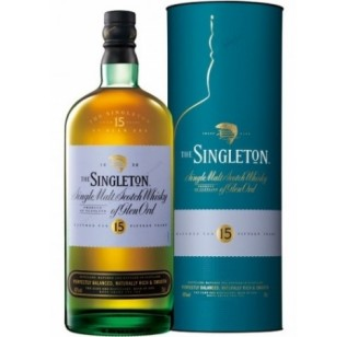 The Singleton 15 Years Old