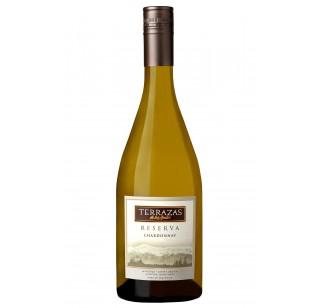 Terrazas Reserva Chardonnay