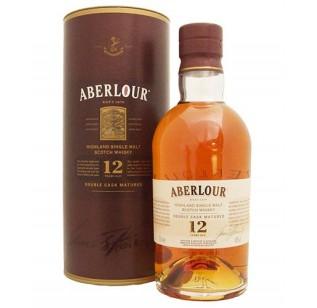 Aberlour 12 Years Double Cask