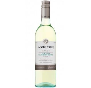 Jacob's Creek Classic Semillon Sauvignon Blanc