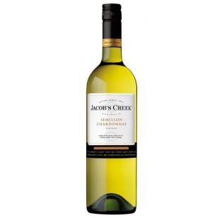 Jacob's Creek Semillon Chardonnay