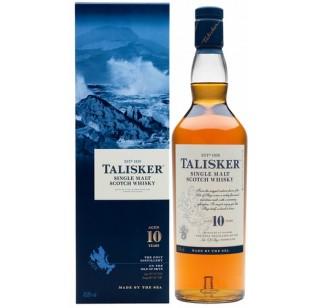 Talisker 10 Years Old